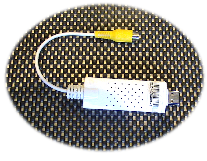 """""""Реалвизор-A (CCTV)"""" - переходник  для подключения аналоговой камеры к Android TV Box"""
