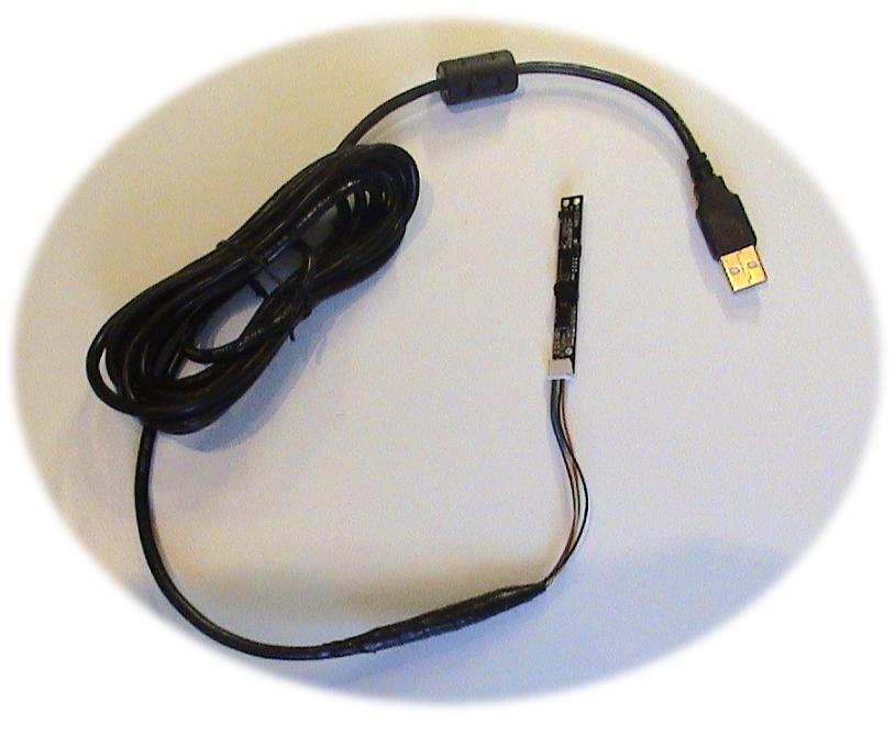 Микро USB камера 2 Мп