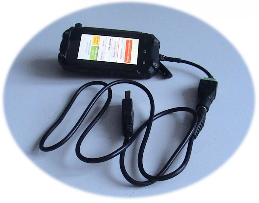3G Мини-Реалвизор  для скрытого наблюдения