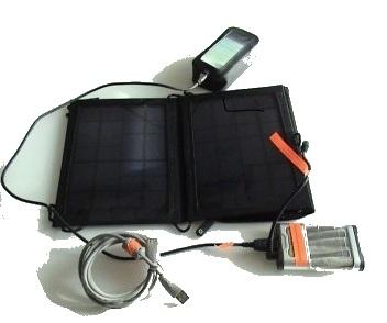 3G Реалвизор HD Solar